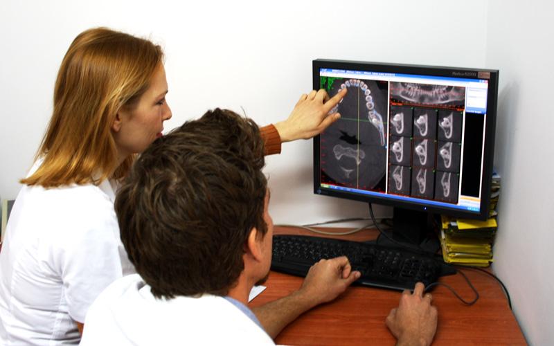 צילום CT
